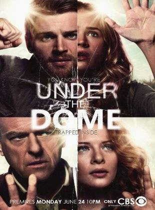 Under the Dome all Season Full all Episode