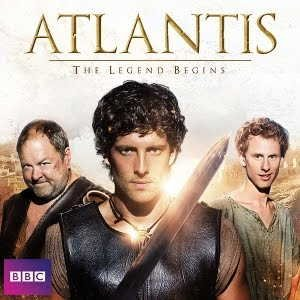 Atlantis all Season Full all Episode