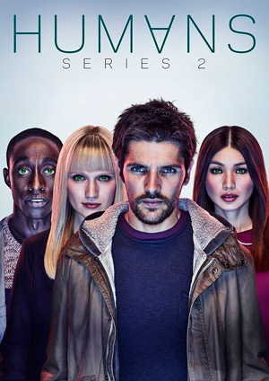 Humans all Season Full all Episode