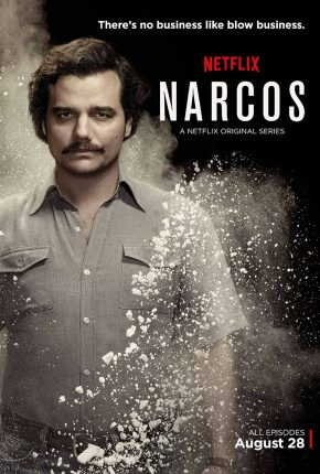Narcos all Season Full all Episode