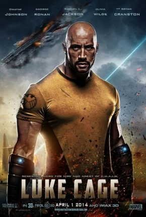 Luke Cage all Season Full all Episode