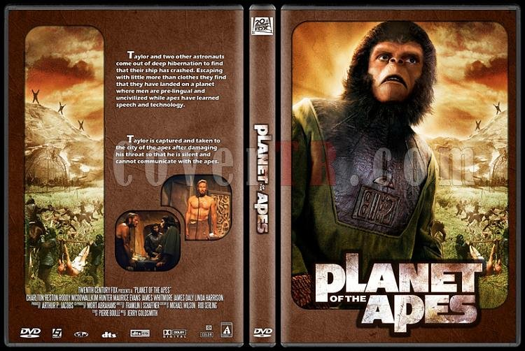 Planet of the Apes 1968 Full Movie Watch Online Free Movie HD 4K