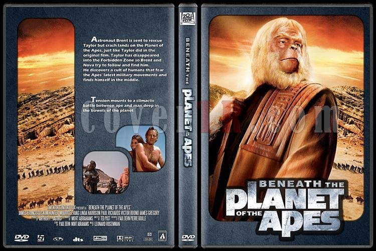 ãÔÇåÏÉ Ýíáã Beneath the Planet of the Apes 1970 ãÊÑÌã HD