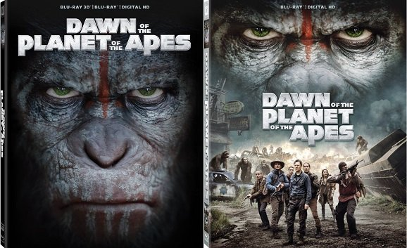 Ýíáã Dawn of the Planet of the Apes 2014 ãÊÑÌã HD