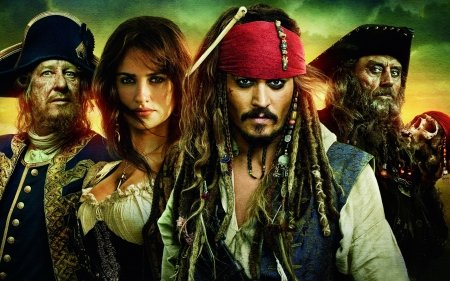in movie online pirates full 2005 hindi watch
