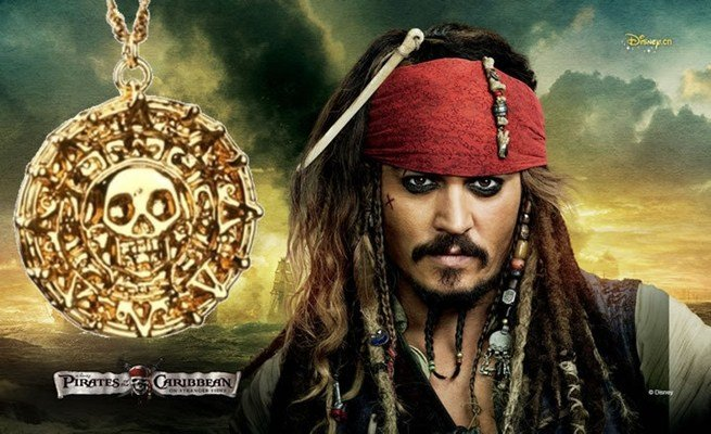 ���� Pirates of the Caribbean 3 At World�s End 2007 ����� HD