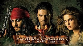 Ýíáã Pirates of the Caribbean 2 Dead Man's Chest 2006 ãÊÑÌã HD