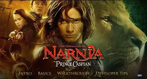 The Chronicles of Narnia: Prince Caspian 2008 Full Movie Watch Online Free HD 4K