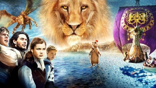 Ýíáã The Chronicles of Narnia 3 : The Voyage of the Dawn Treader 2010 ãÊÑÌã HD