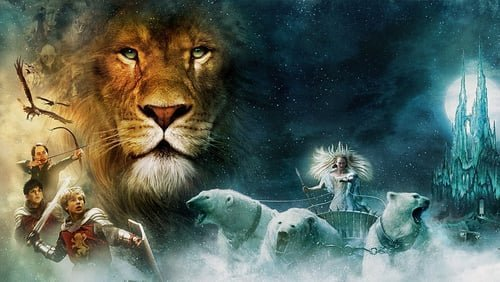 Ýíáã Chronicles of Narnia 1 : The Lion, the Witch and the Wardrobe 2005 ãÊÑÌã HD