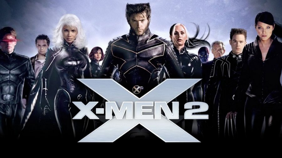 X-Men 2 2003 Full Movie Watch Online Free HD 4K