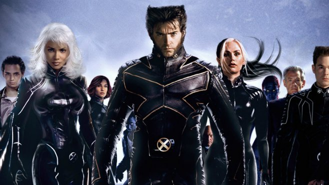 X-Men 2000 Full Movie Watch Online Free HD 4K