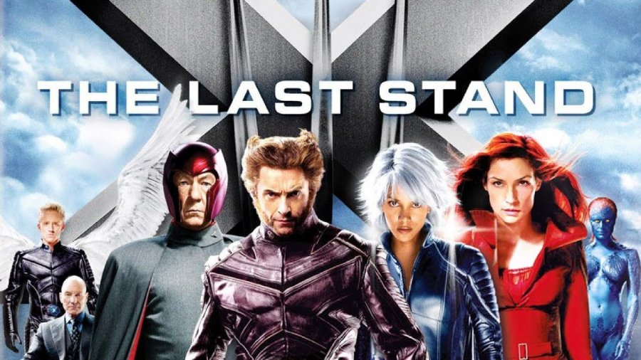 X-Men: The Last Stand 2006 Full Movie Watch Online Free HD 4K