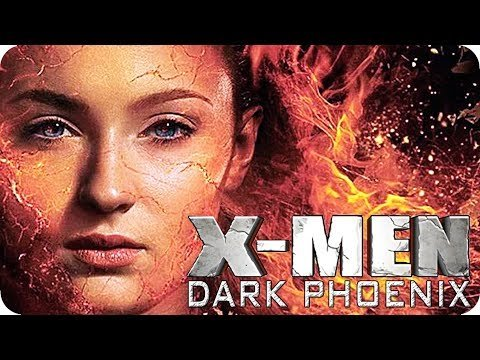 X-Men: Dark Phoenix 2019 Full Movie Watch Online Free HD 4K