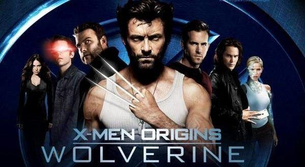 ���� X-Men Origins: Wolverine 2009 ����� HD ���� ��� ����