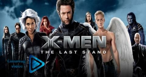 ���� X-Men: The Last Stand 2006 ����� HD ���� ��� ����