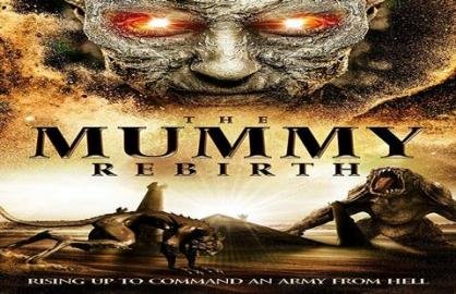 The Mummy Rebirth 2019 Full Movie Watch Online Free HD 4K