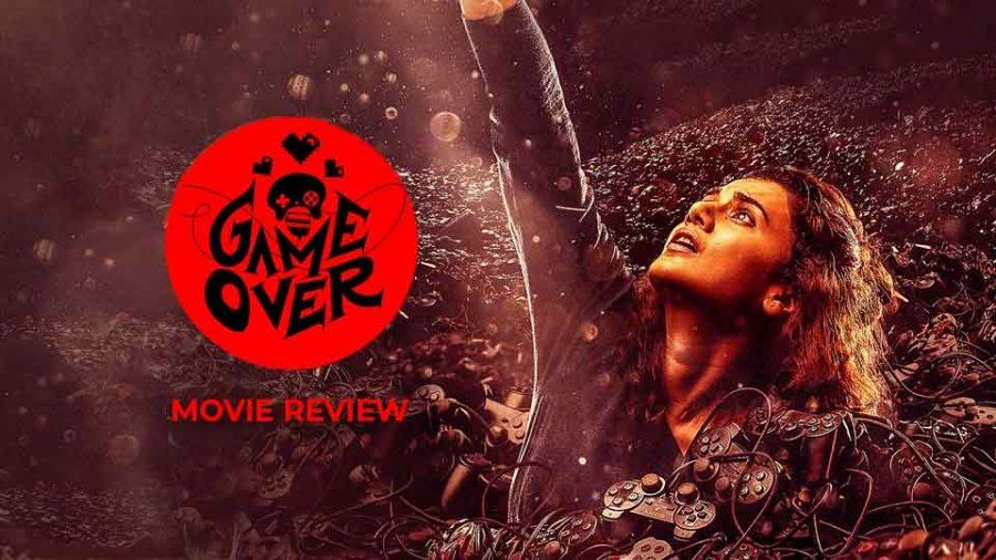 Game Over 2019 Full Movie Watch Online Free HD 4K