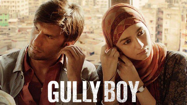 ���� Gully Boy 2019 ����� HD ������ ������ �������