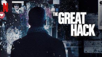 The Great Hack 2019 Full Movie Watch Online Free HD 4K