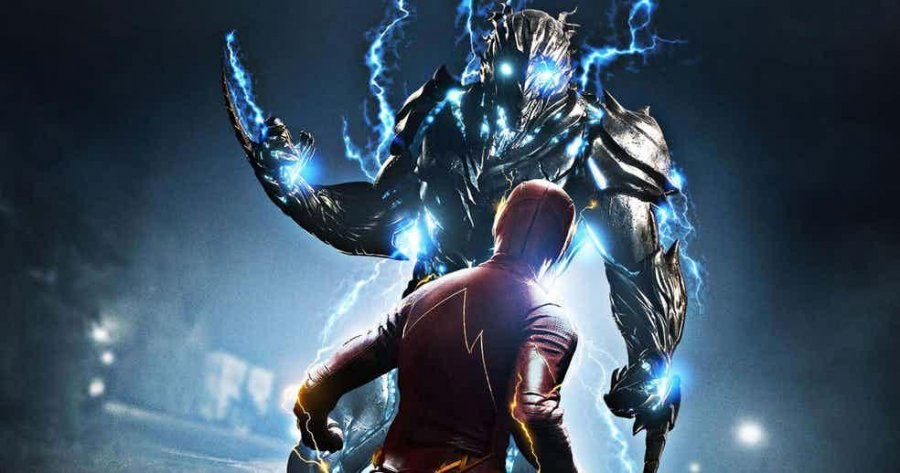 ãÓáÓá The Flash Season 3 ÇáÍáÞÉ ÇáÇÎíÑÉ