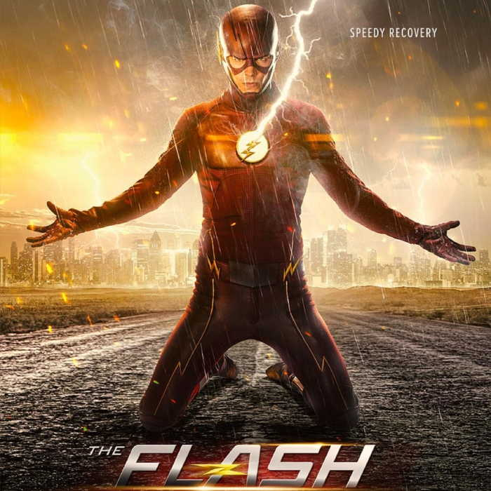 The Flash Season 3 Full Episode Online HD