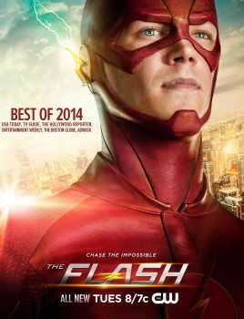 The Flash Season 2 Full Episode Online HD