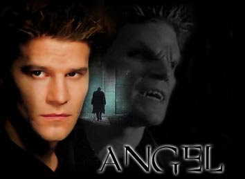 Angel all Season - ÌãíÚ ãæÇÓã ãÓáÓá Angel