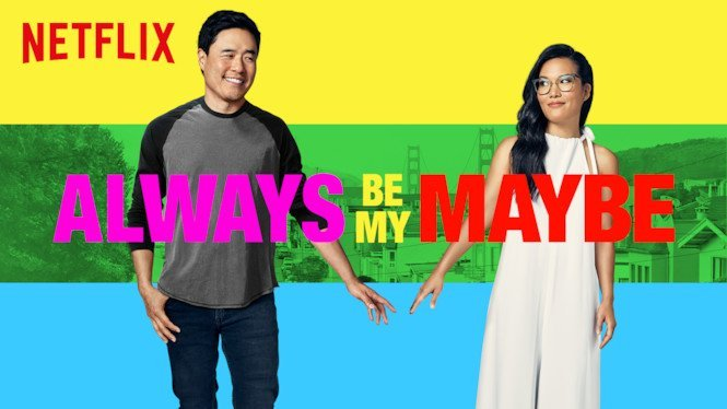 Always Be My Maybe 2019 Online Free Movie Full HD 4K