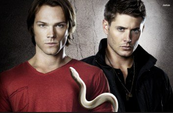 Supernatural all Season Online Free Full Episodes