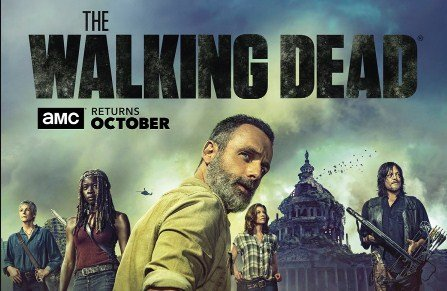The Walking Dead all Season Online Free Full Episodes
