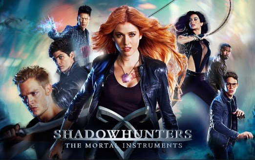 Shadowhunters The Mortal Instruments all Season Online Free Full Episodes