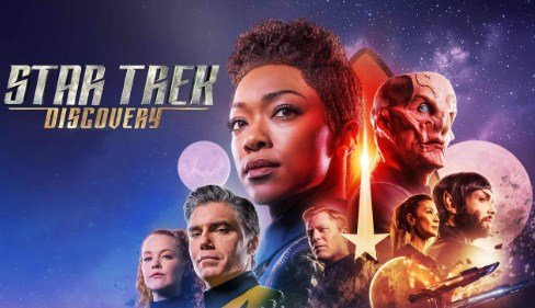Star Trek Discovery all Season Online Free Full Episodes