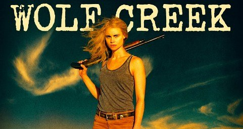 Wolf Creek all Season Online Free Full Episodes