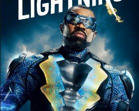 Black Lightning all Season Online Free Full Episodes