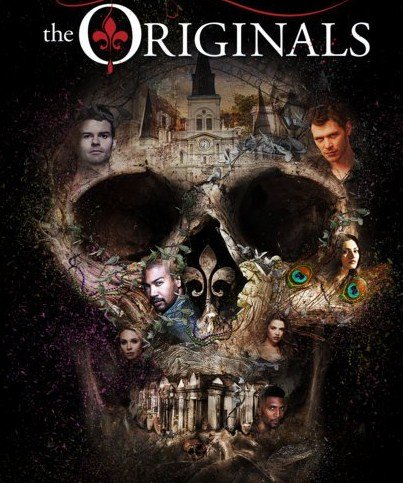 The Originals all Season Online Free Full Episodes