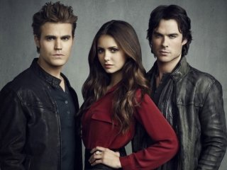 The Vampire Diaries all Season Online Free Full Episodes