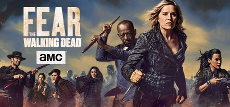 Fear The Walking Dead all Season Online Free Full Episodes