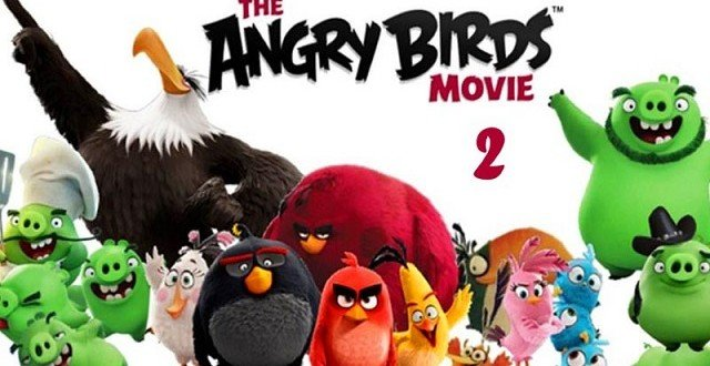 The Angry Birds Movie 2 2019 Watch Online Free Movie Full HD 4K