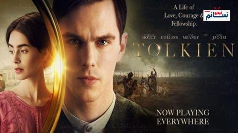 tolkien 2019 Watch Online Free Movie Full HD 4K