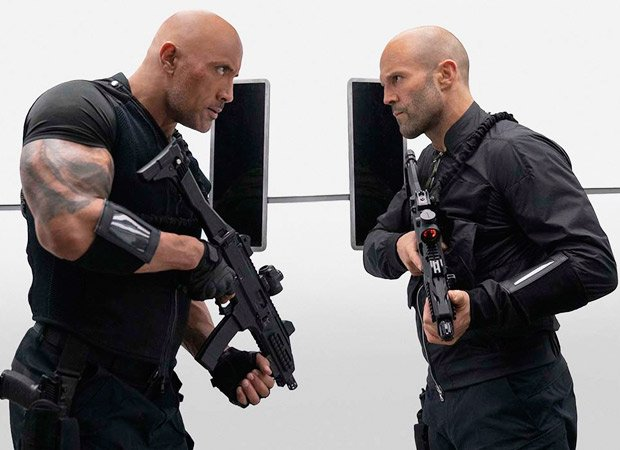 Fast & Furious presents: Hobbs & Shaw 2019 Watch Online Free Movie Full HD 4K