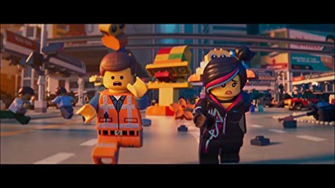 ���� The Lego Movie 2: The Second Part 2019 �����