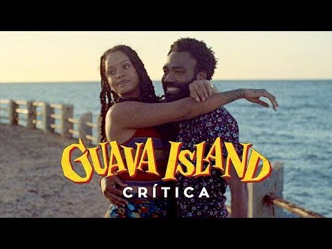 Guava Island 2019 Watch Online Free Movie Full HD 4K