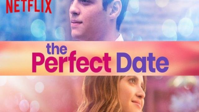 The Perfect Date 2019 Watch Online Free Movie Full HD 4K